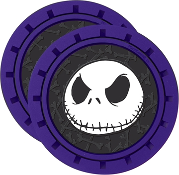 Plasticolor Nightmare Before Christmas Cup Holder Inserts