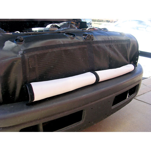Covercraft Cold Weather Front Cover 94-02 Dodge Ram 2500-3500