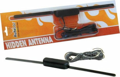 AutoLoc Hidden Antenna Kit