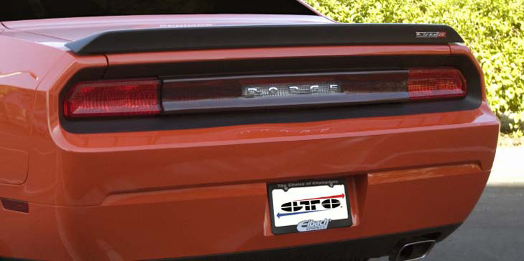 /'08-/'14 Challenger Tail Light Covers