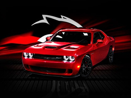 Mopar Hellcat OEM Conversion Kit 08-up Dodge Challenger