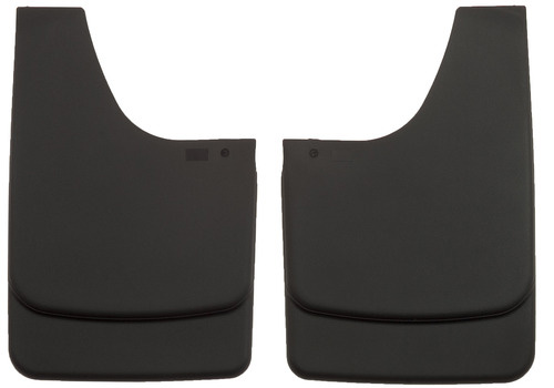 "Husky Liners 2-Pc Universal Medium Mud Flap Set 9"" x 15.75"""