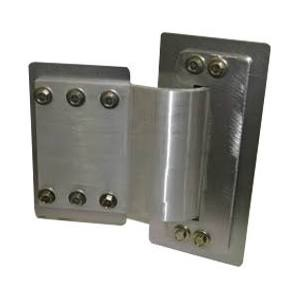 Large Hinge Suicide Door Installation Kit with Detent