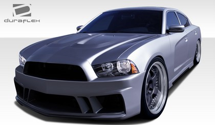 Duraflex Circuit Complete Body Kit 11-14 Dodge Charger