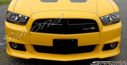 Sarona Super Bee Style Front Bumper Cover 11-14 Dodge Charger