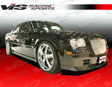 VIS Racing VIP Front Bumper Cover 05-10 Chrysler 300