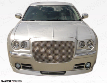 VIS Racing VIP Front Bumper Cover 05-10 Chrysler 300C