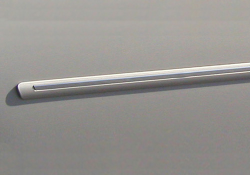 DEI ChromeLine Pre-Painted Body Side Molding 11-18 Chrysler 300