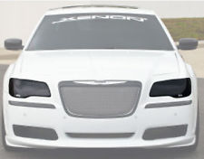 GT Styling Headlight Covers 11-14 Chrysler 300