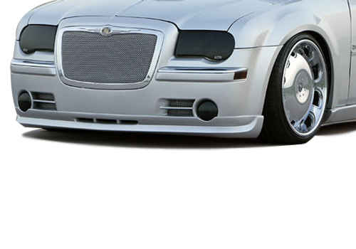 GT Styling Headlight Covers 05-10 Chrysler 300