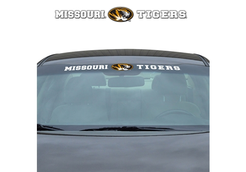 Team ProMark NCAA Team Windshield Decal