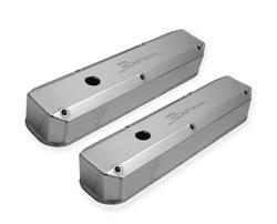 Sniper Cast Fabricated Valve Covers Mopar LA V8 5.2L, 5.9L