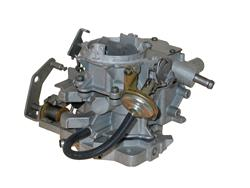 2 Barrel Remanufactured Carburetor 1987 Dodge Dakota 3.9L