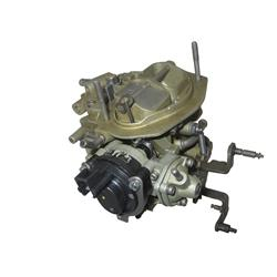2 Barrel Remanufactured Carburetor 1987 Dodge Dakota 2.2L Manual
