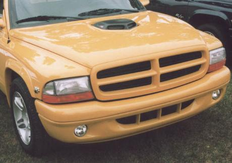 Good Hood Shaker 97 04 Dakota 98 03 Durango 5 2l