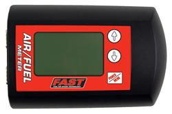 FAST Digital Rectangular Wideband Air/Fuel Blue Meter Kit