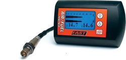 FAST Digital Rectangular Wideband Air/Fuel One Sensor Meter Kit