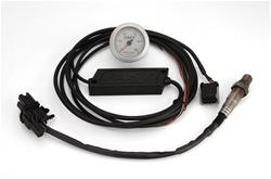 FAST White Wideband Air/Fuel Ratio Analog Gauge Kit