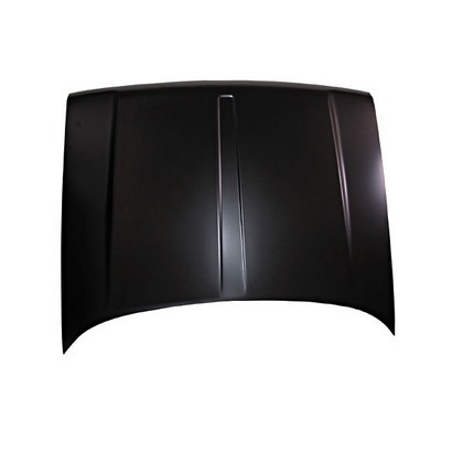 Omix-Ada Steel Replacement Hood 93-98 Jeep Grand Cherokee