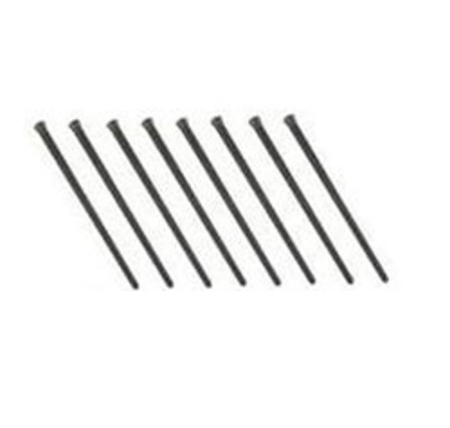 Set of 8 Exhaust Pushrods 6.1L Hemi 05-10 Chrysler, Dodge, Jeep