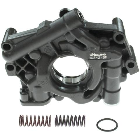 Melling Performance Oil Pump 06-10 Gen III 6.1L Hemi