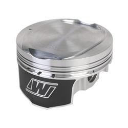 Wiseco Forged Flat Top 3.917 Pistons Rings Kit 03-up 5.7L Hemi