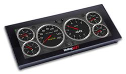 Holley EFI 12.3 in. Digital Pro Dash Standalone Kit
