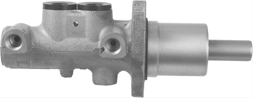 Remanufactured Brake Master Cylinder 08-18 LX Cars w/o ESP