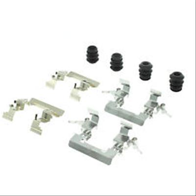 Front Disc Brake Hardware Kit 05-up LX Cars SRT-8