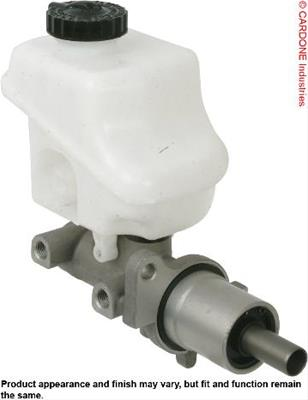 New Brake Master Cylinder-Reservoir 08-18 LX Cars w/o ESP