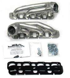 JBA Stainless Shorty Headers 09-up Chrysler, Dodge LX Cars SRT8