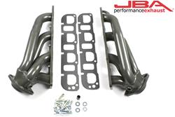 JBA Titanium Shorty Headers 05-08 Chrysler, Dodge LX Cars 5.7L