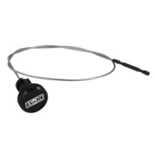 B&M Locking Flexible Dipstick NAG1 Transmission V6