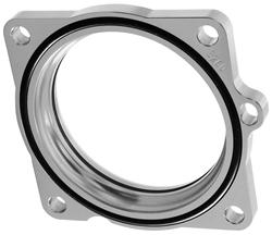 Hamburger's Performance Throttle Body Spacer 05-10 Hemi 5.7L