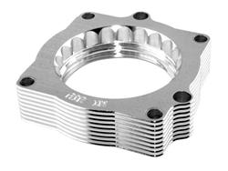 aFe Silver Bullet Throttle Body Spacer 05-up Gen 3 Hemi Car