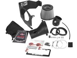aFe Magnum Force Stage 2 Pro DryS Intake Kit 15-up Hellcat-Demon
