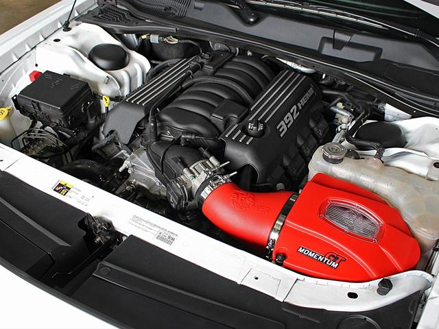 aFe Momentum GT Limited Intake Kit 11-up LX Cars 6.4L