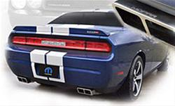 Mopar Performance Cat-Back Exhaust System 11-up Challenger 6.4L