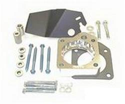 Helix Power Tower Plus Throttle Body Spacer 05-10 Hemi 5.7L