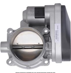Cardone Industries Throttle Body 03-12 Mopar 2.7L, 3.5L, 4.0L V6
