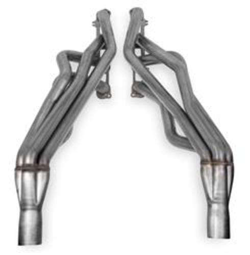 Hooker Full-Length Headers 05-up Chrysler, Dodge LX Cars Hemi