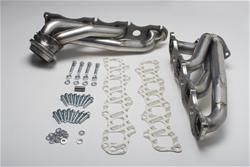 Hedman Raw Shorty Headers 05-08 Chrysler, Dodge LX Cars 5.7L