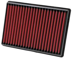 Dryflow Synthetic Air Filter Commander, Liberty, Grand Cherokee