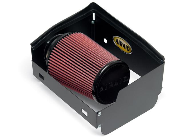 AirAid SynthaFlow QuickFit Intake System 05-08 LX Cars 5.7L