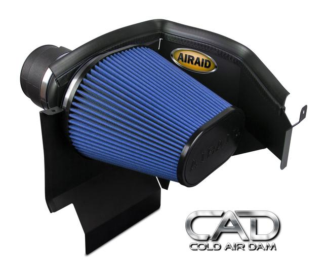 AirAid Blue SynthaMax Intake Kit 11-up Charger, Challenger, 300