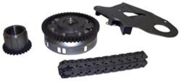 Crown Auto Single Roller Steel Timing Set 03-10 5.7L-6.1L