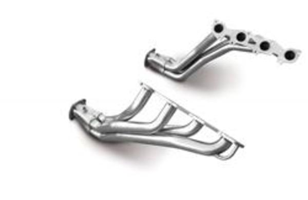 Dynatech Full-Length Headers 05-up Chrysler, Dodge LX Cars SRT8
