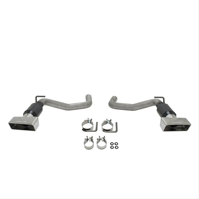 Flowmaster Outlaw Exhaust System 08-14 Dodge Challenger 5.7L