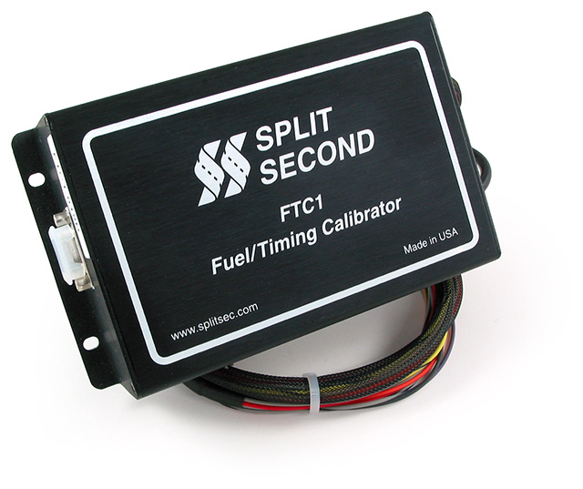 Split Second NGC Jeep Fuel/Timing Calibrator