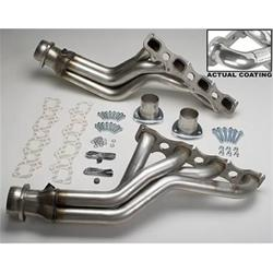 Hedman Silver Full Headers 05-up Chrysler, Dodge LX Cars Hemi